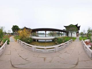 尚湖虚拟旅游