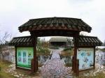 常熟市 尚湖景区全景