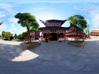 阳澄湖虚拟旅游