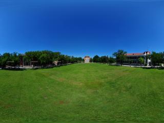 清华大学虚拟旅游
