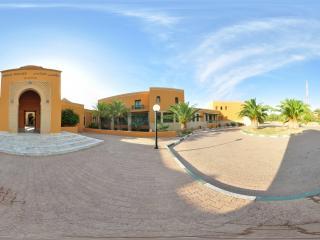突尼斯ksar rouge 酒店