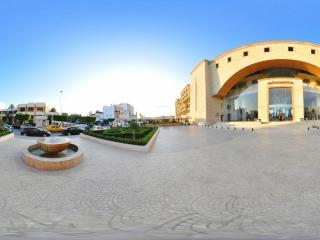 突尼斯Marine SPA sousse酒店