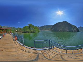 水长城虚拟旅游
