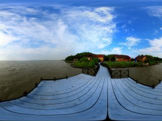 阳澄湖小树林会所