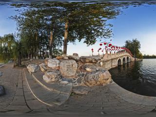 玉渊潭公园(二)