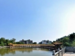 南康旭山公园全景