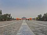 北京天坛公园(一)全景