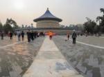 北京天坛公园(二)全景
