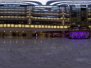 西单文化广场虚拟旅游