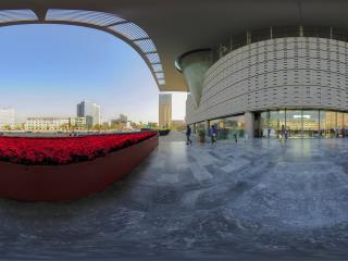 首都博物馆(二)