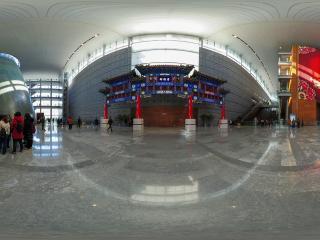 首都博物馆(三)