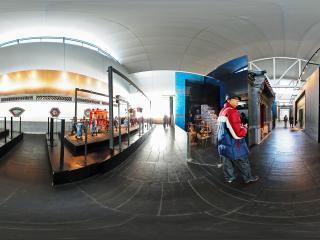 首都博物馆(九)