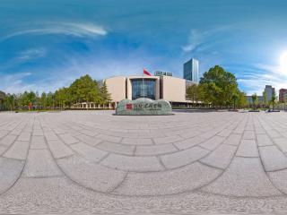河北图书馆虚拟旅游