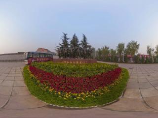 河北涉县八路军129师司令部旧址