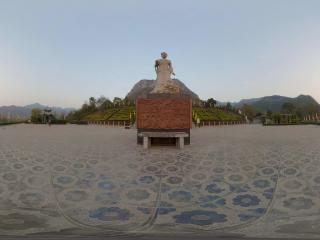 娲皇宫虚拟旅游