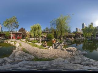 石门公园虚拟旅游