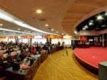 沧州市摄影家协会2012年年会全景