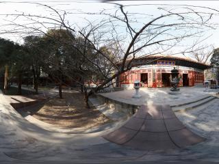 卧佛寺虚拟旅游