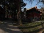 卧佛寺全景