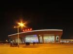 石家庄新火车站全景