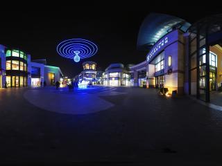 蓝色港湾虚拟旅游