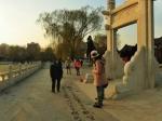北京大观园-省亲别墅全景