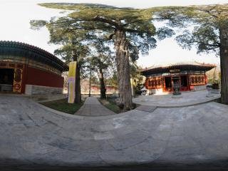 北京卧佛寺