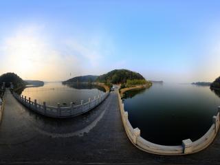 武汉东湖马鞍山森林公园