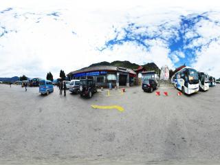 玉水寨虚拟旅游