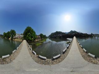 瓷器之都--江西景德镇全景