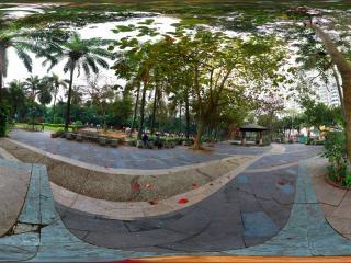 海口公园虚拟旅游