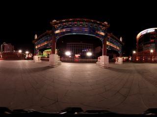火神庙商业区-1