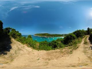 普吉岛周边岛屿之——皇帝岛