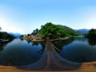 瑶里虚拟旅游