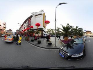 上海城隍庙18全景
