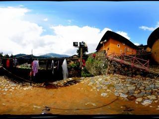 田螺坑土楼虚拟旅游