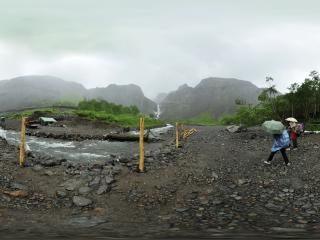 长白山虚拟旅游