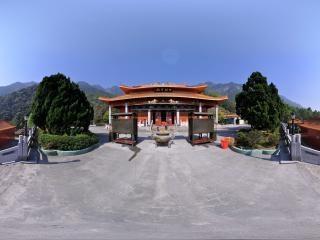 万福寺虚拟旅游