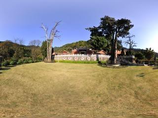 灵光寺虚拟旅游