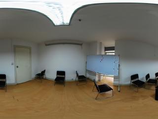 会议室全景