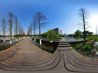 圩墩遗址博物馆虚拟旅游