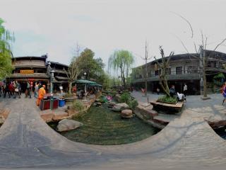 黄龙溪(一)