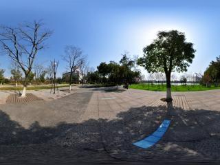 圩墩遗址公园