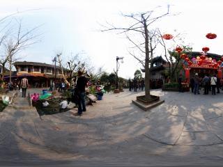 黄龙溪(二)
