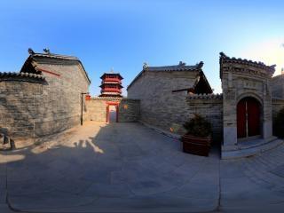 蔚州署-关帝庙