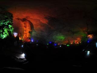 洪岩仙境虚拟旅游