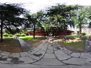 红军总政治部旧址虚拟旅游