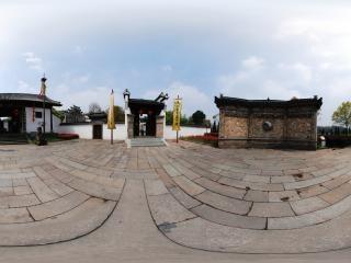龙游民居苑虚拟旅游
