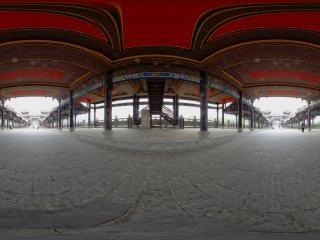 黄龙溪虚拟旅游