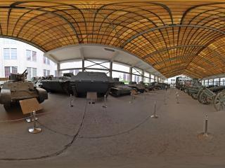 军事博物馆虚拟旅游